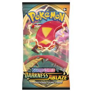Pokémon TCG: Sword & Shield 3 Darkness Ablaze Booster Pack