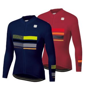 Sportful Wire Thermal Jersey