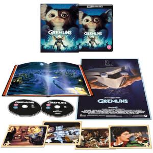 Gremlins - Zavvi Exclusive Ultimate 4K Collector's Edition