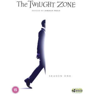 THE TWILIGHT ZONE (2019) Season 1