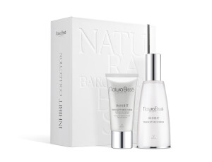 NATURA BISSÉ Inhibit V-Neck Set