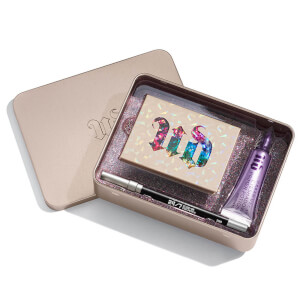 Urban Decay Exclusive Major Gems Bespoke Gift Set