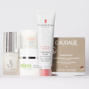 The Skincare Expert Gift Set