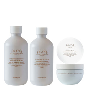 Pure Forever Blonde Trio Pack