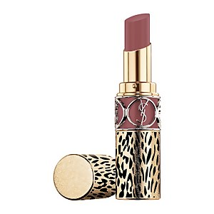 YSL Rouge Volupté Shine Lipstick Holiday Limited Edition - 140