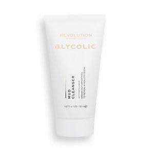 Revolution Skincare Glycolic Acid Glow Mud Cleanser