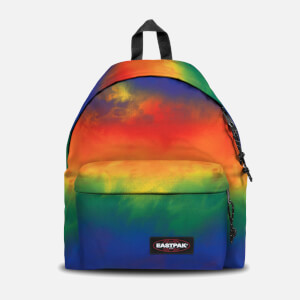 Eastpak Padded Pak'r Backpack - Rainbow Colour