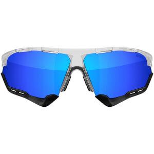 Scicon Aerocomfort Xl Road Sunglasses - Crystal Gloss