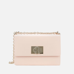 Furla Women's Mini Cross Body 20 Bag - Candy Rose