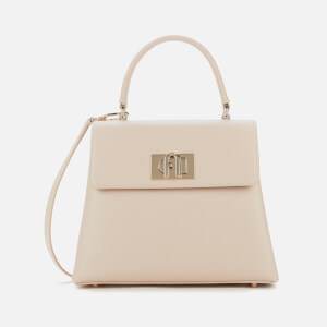 Furla Women's Small Top Handle Bag - Ballerina