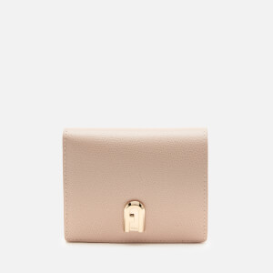Furla Women's Small Compact Wallet - Ballerina