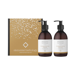 Elemental Herbology Wood Rejuvenate Body Duo