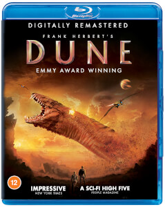 Frank Herbert's DUNE - Digitally Remastered and Emmy Award Winning