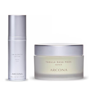 ARCONA Exclusive Blemish Fighter Duo