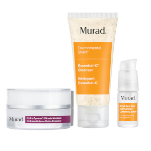 Murad Exclusive Must Have Minis Bundle