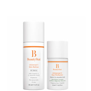 BeautyStat Exclusive Vitamin C Power Duo