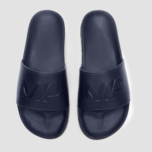MP Men's Sliders - Navy