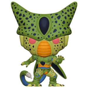 Dragonball Z Cell First Form Funko Pop Vinyl
