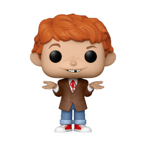 Mad TV Alfred E. Neuman Funko Pop! Vinyl