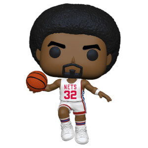 POP NBA: Legends- Julius Erving (Nets Home)