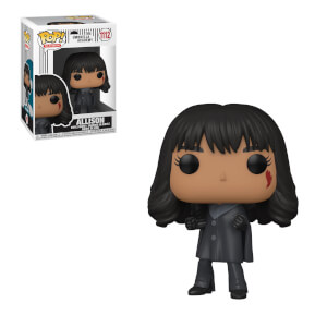 Figura Funko Pop! - Allison - The Umbrella Academy