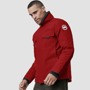 Canada Goose Men's Forester Jacket - Red