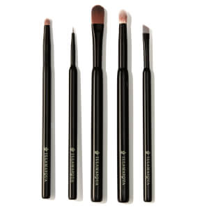 Illamasqua Brush Kit: Eye