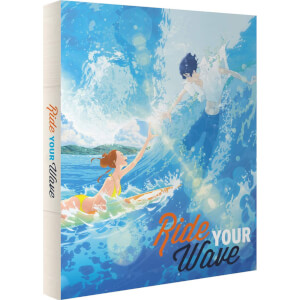 Ride Your Wave - Collector's Edition Combi