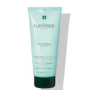 René Furterer Astera Sensitive High-Tolerance Shampoo 6.7 oz