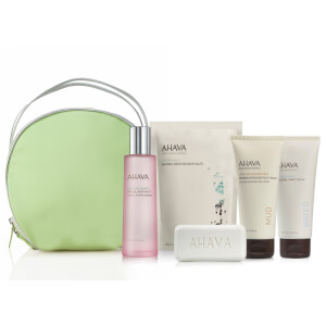 AHAVA Dead Sea Body Joy Kit (Worth $160.00)