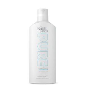 Bondi Sands Pure Self Tan Foaming Water - Light/Medium 200ml