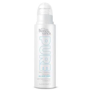 Bondi Sands Pure Self Tanning Face Mist 70ml