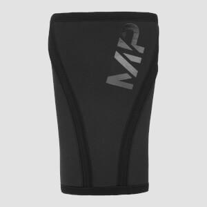 MP Unisex Adapt Compression Knee Sleeve Pair- Black