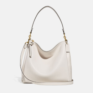 Coach Women's Shay Shoulder Bag - Chalk