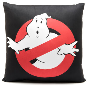 Ghostbusters Don't Cross The Streams Cushion Square Cushion