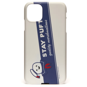 Ghostbusters Stay Puft Phone Case for iPhone and Android