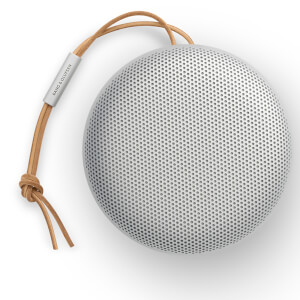 Bang & Olufsen Beosound A1 2.0 Portable Bluetooth Speaker - Grey Mist