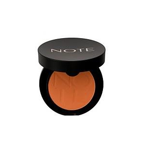Note Cosmetics Luminous Silk Compact Blusher 5.5g - 03 Coral