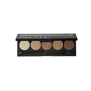 Professional Eye Shadow - 106 Metallic Gold
