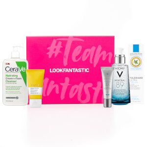 LOOKFANTASTIC x Alex Steinherr Skincare Edit (Wert 140 €)