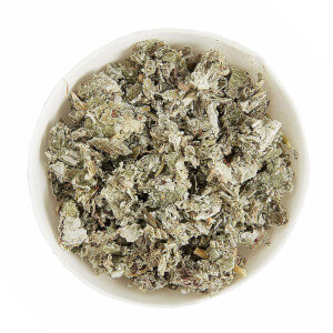 Raspberry Leaf Dried Herb 50g