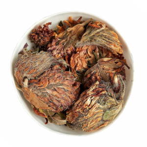 Red Clover Dried Herb 50g
