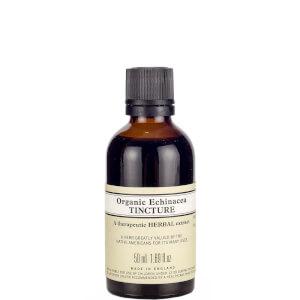 Organic Echinacea Tincture 50ml