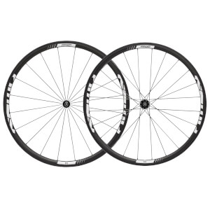 Fast Forward F3R DT240 Clincher Wheelset - Shimano - White Decal