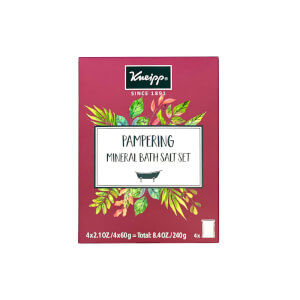 Kneipp Bath Salt Soak Set (Worth $16.00)