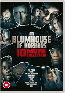 Blumhouse of Horrors - 10 Movie Collection