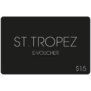 $15 E-Gift Card