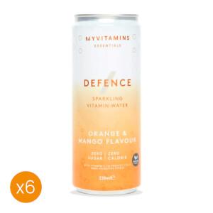 Defence Sparkling Vitamin Water