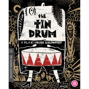 The Tin Drum - The Criterion Collection