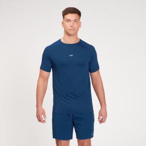 T-shirt à manches courtes MP Fade Graphic Training pour hommes–Bleu foncé